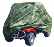 Armor Shield UTV Cover With Cabin Camouflage Color Made of Polyester Fabric