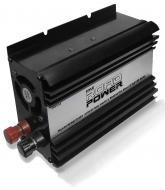 Pyle PINV44 Plug-in Car Power Inverter w/ 300 Watt Continuous Output & Modified Sine Wave