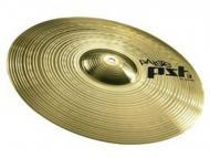 """Paiste PST 3 Series 14"""" Crash Cymbal with Integrated Bell Character & Medium Short Susta..."""