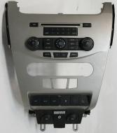 Ford Focus 2010-2011 Factory Stereo Single Disc MP3 CD Player OEM Radio