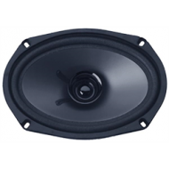 Install Bay AW-669SP 6 Inch x 9 Inch OEM Replacement Dual Cone Car Speaker