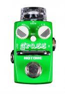 Hotone Skyline GRASS Modern Overdrive Guitar Stompbox with True Bypass Footswitch (TPSOD1)