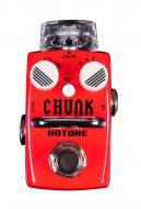 Hotone Skyline CRUNCH Classic British Style Guitar Distortion Effects Pedal (CHUNK) (TPSDS1)