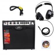 "Pevaey Vypyr VIP2 Combo Amp 12"" Modeling Electric Guitar 40 Watt Amplifier with Practice Hea..."