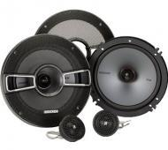 "Kicker KSS65 6.5"" Speakers 4-Ohm KS Series 250 Watt Peak Component (41KSS654)"