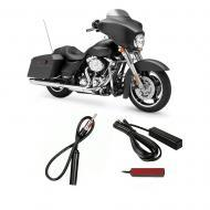 Harley Davidson Streetglide 1998-2013 Factory Replacement Radio Custom Antenna