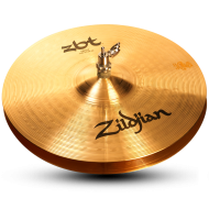 "Zildjian ZBT14HT 14"" Zbt Hi Hat Top Cymbal w/ Brilliant Finish"
