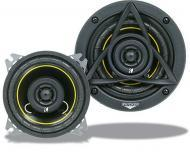"""Kicker DS400 B Car Audio DS Series 4"""" Coaxial Speakers"""