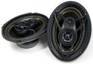 "Kicker DS6930 Car Audio DS Series 6x9"" 3-Way Speakers"