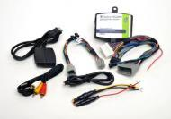Dodge Charger 06-07 iPod iPhone Nano Touch Car Kit Adapter (CRPD4)