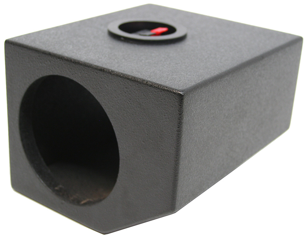 how to build a speaker box for atv