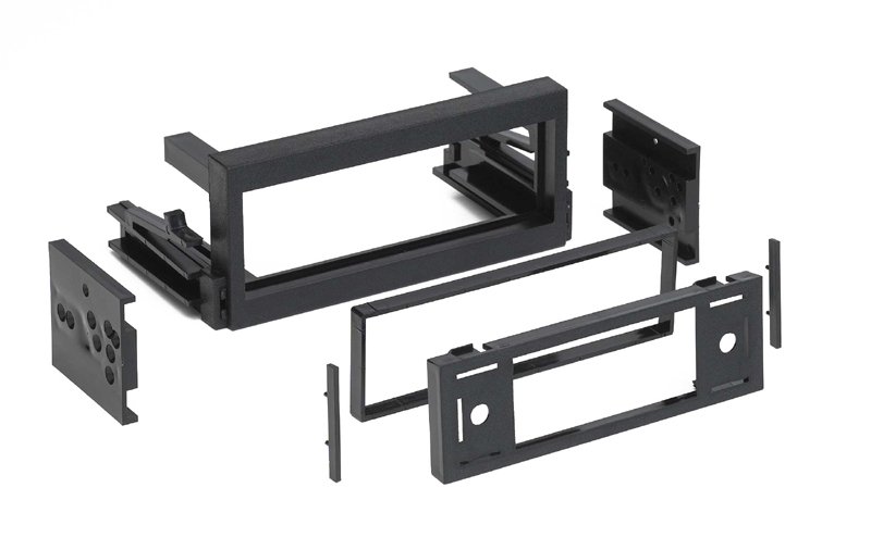 Metra 99-3002 GM Installation Kit for Select 1995-2005 Cadillac / GMC / Chevrolet Full-Size Vehicles