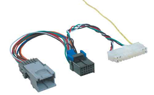 peripheral wire harness - 28 images