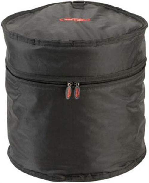 Skb cases 1skb db1616 gig bag for 16 x 16 floor tom for 16 x 12 floor tom