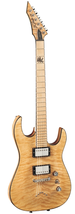 how to clean finished maple fretboard