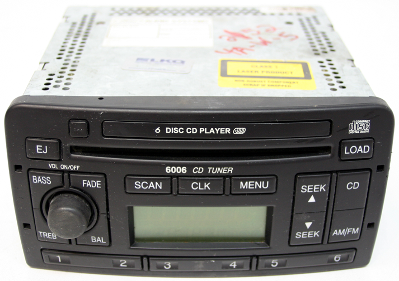 2002 ford focus stereo submited images