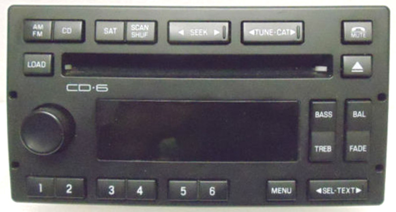 plug and play options for a 2008 p71 radio body and. Black Bedroom Furniture Sets. Home Design Ideas