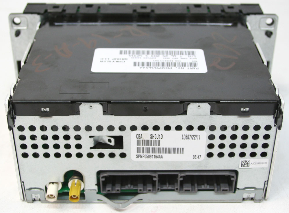 besides 2009 2011 Dodge Ram 1500 Truck Factory Stereo AUX MP3 Sirius Ready CD Player OEM Radio R 2612 1 moreover 391345409349 as well JAGUAR Car Radio Wiring Connector in addition 2000 2001 Ford Explorer Factory MACH Tape CD Player Radio. on alpine car stereo models