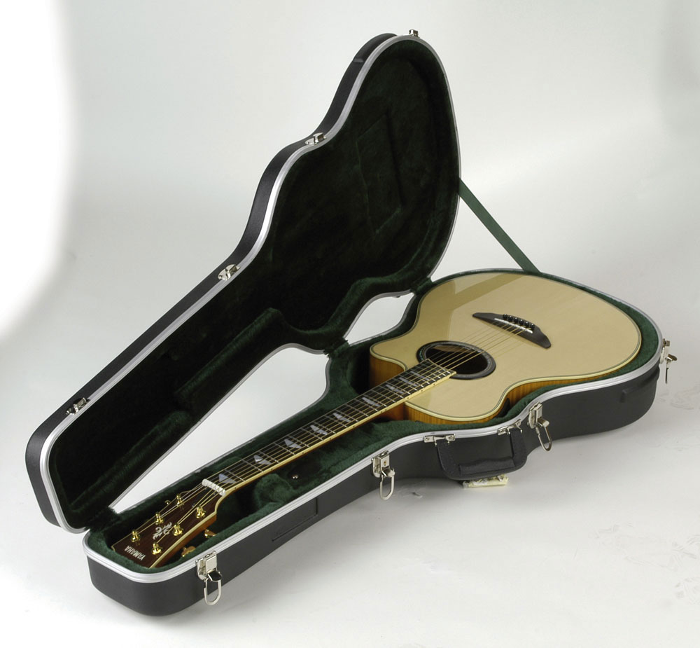 skb cases 1skb 3 thin line acoustic classical economy guitar case eps mold new ebay. Black Bedroom Furniture Sets. Home Design Ideas