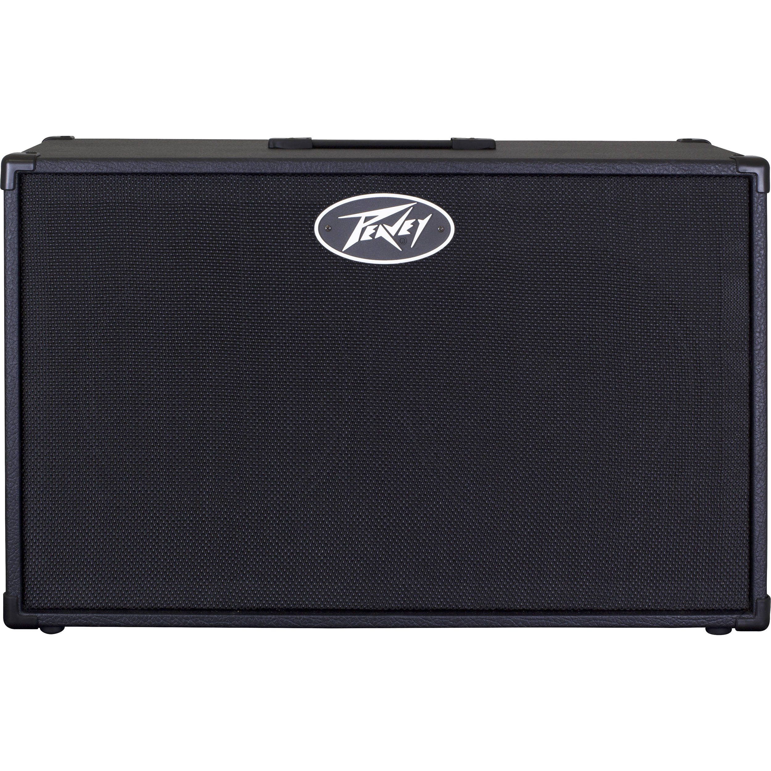 2x12 Speaker Cabinet Peavey 212 Extension Cabinet 2x12034 Guitar Cab With 80 Watts