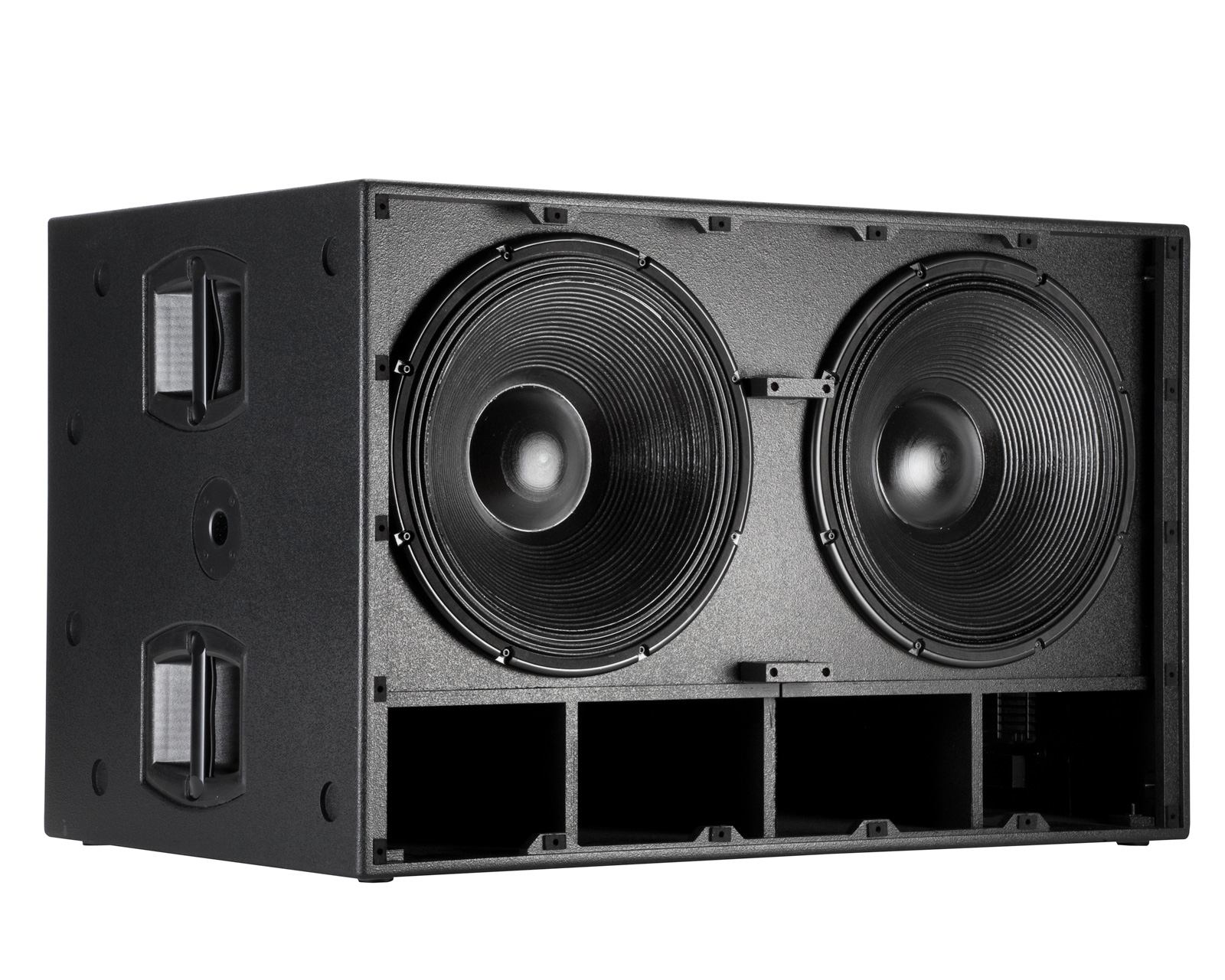 Rcf Sub 8006 A Active High Power 18 Inch 5000 Watts