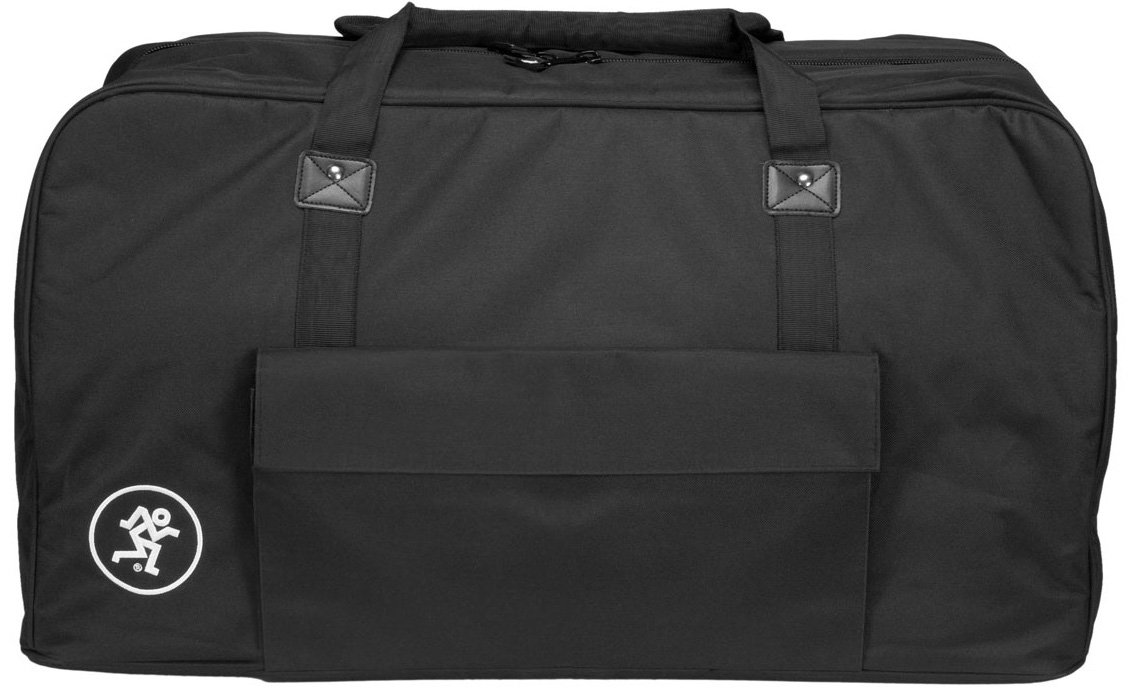 Mackie TH-12A Bag Pro Audio Protective Padded Gig Bag Designed for TH-12A Loud Speaker