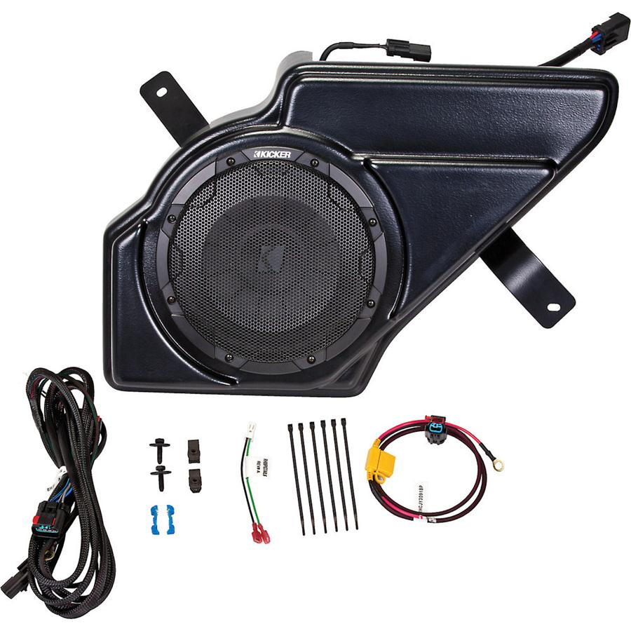 hook up amp to chevy cruze