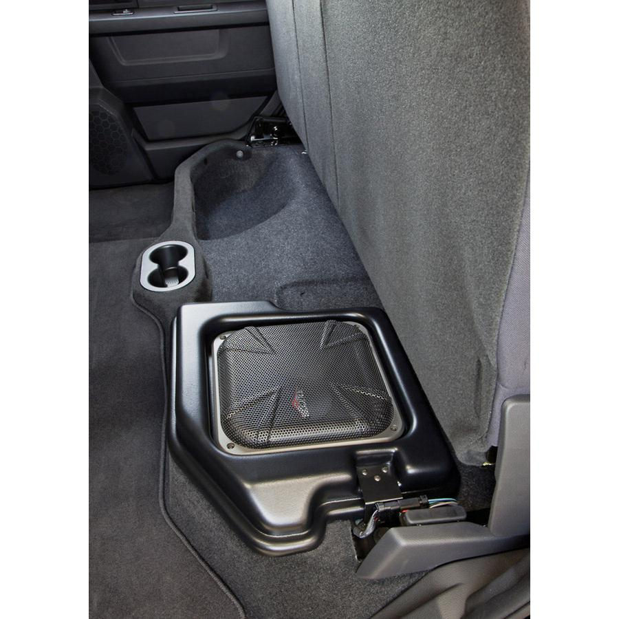 Speaker Size For 2014 Ram 1500 | Autos Post
