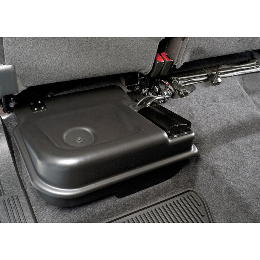 kicker subs hook up Help with wiring amp to two subs  i have two 12's kicker comp  well the power wire you have running from your battery hook that up to one side of your.