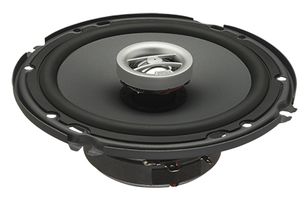 """Powerbass L2-675 6.75"""" Full Range Speakers w/ Advanced Injection Molded Cone"""