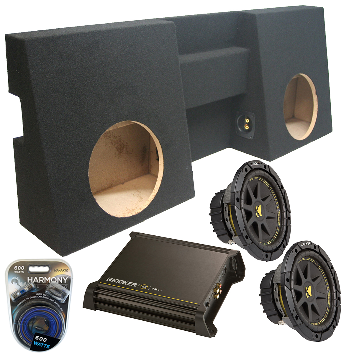 kicker cvr 15 wiring diagram images box specs also 15 inch kicker l7 subwoofer boxes on kicker cvr 12 ported box